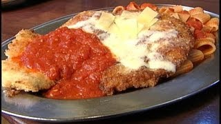 Phantom counts down the 8 greatest orders of Chicken Parm in New England. (Part 1 of 2)