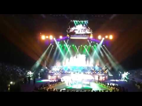 וידאו מכינוס הקהל ביד אליהו