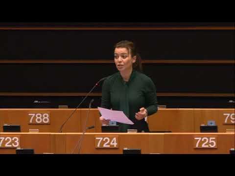 Liliana Rodrigues debate sobre prioridades da UE para o Conselho da ONU dos Direitos do Homem