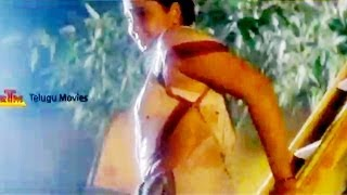 Rowdy Jamindar Telugu Movie Song - Hot Rain Song -Ontarigunnadi Kodi