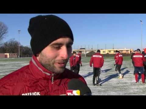 TVS: Sport 9. 1. 2017