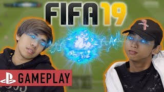 Video The Last Time We Play FIFA Together MP3, 3GP, MP4, WEBM, AVI, FLV November 2018