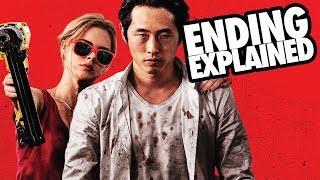 Nonton Mayhem  2017  Ending Explained Film Subtitle Indonesia Streaming Movie Download