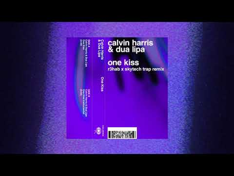 Video Calvin Harris & Dua Lipa - One Kiss (R3HAB x Skytech Trap Remix) download in MP3, 3GP, MP4, WEBM, AVI, FLV January 2017