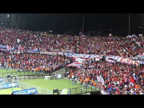 DIM 1 Uniautonoma 0 / Avalancha - Rexixtenxia Norte - Independiente Medellín
