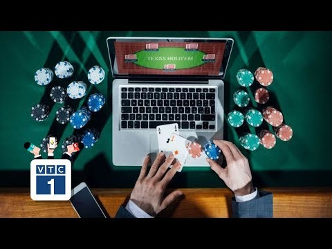 Triệt phá đường dây đánh bạc trực tuyến Fxx88.com - Thời lượng: 62 giây.