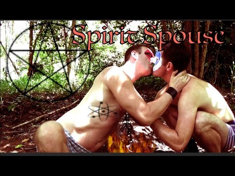 Gay Short Film - 'Spirit Spouse' (видео)