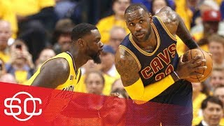 Stephen A. on Lance Stephenson joining LeBron James on Lakers: 'Hilarious' | SportsCenter | ESPN