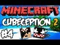 Minecraft: Cubeception 2 ft VenomExtreme - O Regresso da Root =P #4