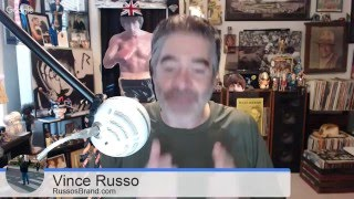 Vince Russo's Last Minute WrestleMania Fearless Forecast