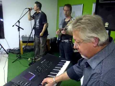 Jam night with Mark Belling and Guido Helm 3