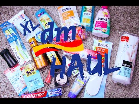 XL DM HAUL für den Türkeiurlaub ☼⎥beste After-Sun Pflege, Sonnenöl