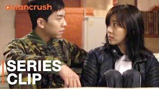 Video Why is my nemesis suddenly flirting with me? | Clip from 'King 2 Hearts' MP3, 3GP, MP4, WEBM, AVI, FLV Mei 2019