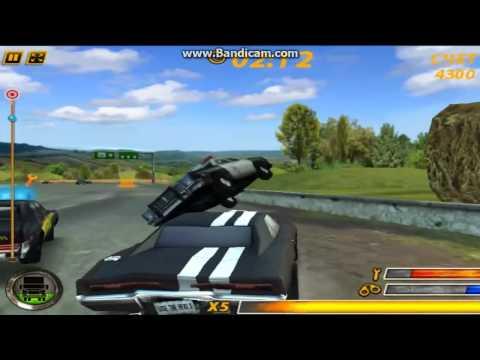Бесплатные игры онлайн  Игры для мальчиков , гонки на тачках, погоня на машинах