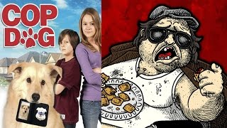 Video Mr. Plinkett's Cop Dog Review MP3, 3GP, MP4, WEBM, AVI, FLV Mei 2018