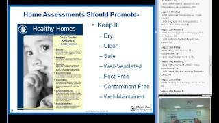 Home Environmental Assessment (Kennedy)