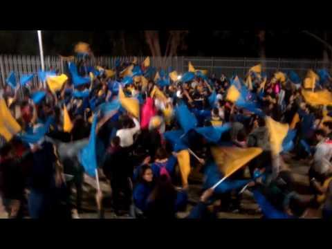 La Previa ¨LOS DEL CERRO¨ EVERTON vs PUERTO MONNT - Los del Cerro - Everton de Viña del Mar
