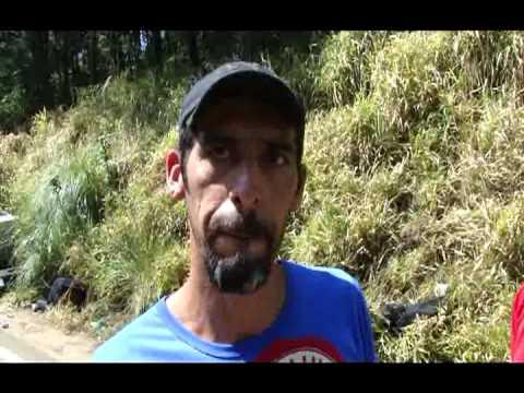Éder Luiz.com - Tragédia em Catanduvas-Veículo envolvido era procurado pela polícia