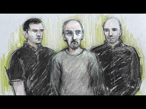 Δολοφονία Τζο Κοξ: «Θάνατος στους προδότες, ελευθερία στην Βρετανία»