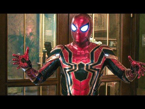 SPIDER-MAN: FAR FROM HOME Trailer 2 (2019) - Thời lượng: 3 phút và 5 giây.