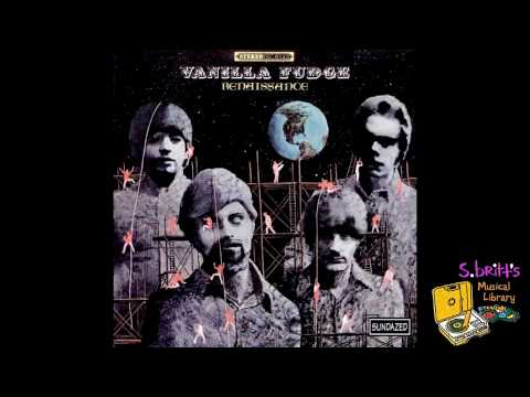 Vanilla Fudge – Season of the Witch