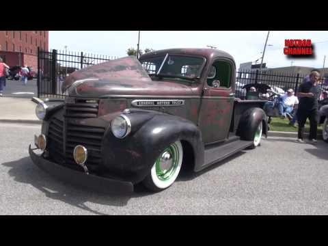 1946 GMC Pickup Truck Hot Rod/Rat Rod