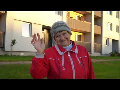 Valkas novada Atzinības raksts - Rūta Žavoronkova