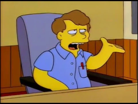 I'm Fired, Aren't I?