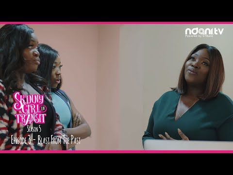 Download Skinny Girl in Transit S5E3: Blast From The Past