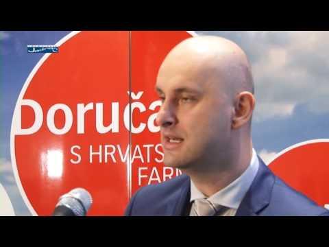 LokalnaHrvatska.hr Splitsko-dalmatinska županija zupanijska kronika Televizije Jadran 24.02.2017.