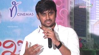 Watch Hero Harish Vaishakam Movie Special Interview. Starring: Harish & Avanthika, Directed by Jaya B. Produced by B A Raju, Music by DJ Vasanth------------------------Stay connected with us!!►Subscribe to http://bit.ly/ShreyasGroup►Visit us @ http://www.film70mm.com►Like us @ https://fb.com/ShreyasGroup►Follow us @ https://twitter.com/ShreyasGroup►Circle us@ https://goo.gl/GsKrzQ