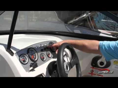 Tahoe 450 TSvideo