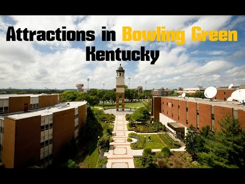 Top 14. Best Tourist Attractions in Bowling Green - Travel Kentucky