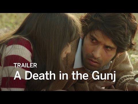 A Death In The Gunj Trailer