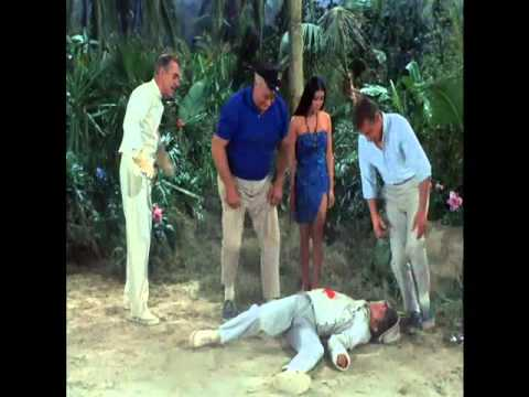 Some clips from Gilligan's Island