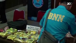 Video BNN Tangkap Bandar Pontianak yang Sebar Sabu di Malaysia MP3, 3GP, MP4, WEBM, AVI, FLV November 2017