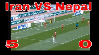 AFC U-23 Championship Qualification 2016 Nepal were thrashed by Iran 5-0 in the first match of AFC U23 qualifiers played in Tehran. Nepal conceded two ...