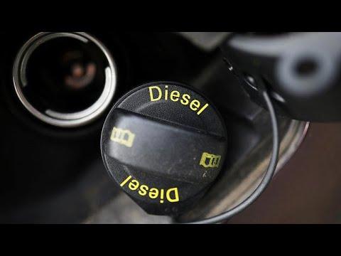 Große Koalition einigt sich auf Diesel-Deal: Kaufanre ...