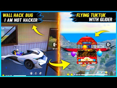 TOP 5 NEW SECRET TIPS AND TRICKS IN FREE FIRE 2021- XBUG GAMER