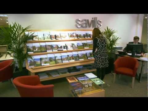 Savills Windsor - an introduction to our estate agent services and team