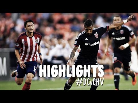 united - Chivas USA look to extend their winning streak to a club record 5 games as they travel to RFK Stadium to take on D.C. United. Subscribe to our channel for more soccer content: http://www.youtube.c...