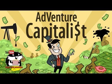 AdVenture Capitalist \