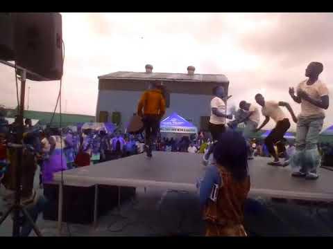 Igcokama Lethu (Mshovo) Ngema eMandaba