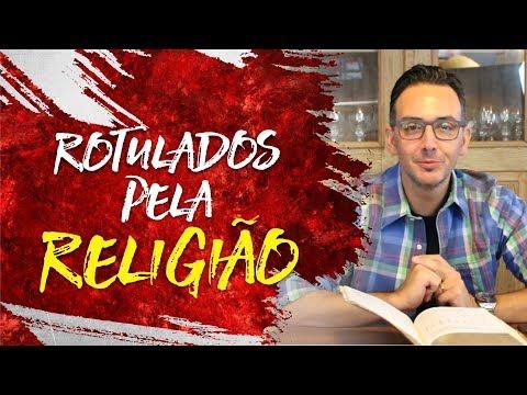 Vivendo Cristo - Rotulados pela Religião - Apóstolo Cristiano Miranda