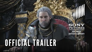 Nonton KINGSGLAIVE FINAL FANTASY XV- Official Trailer Film Subtitle Indonesia Streaming Movie Download