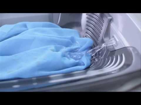 SAMSUNG Active Dual Wash