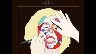 Ornette  Crazy N�ze remix Official