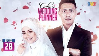 Video Akasia | Cinta Si Wedding Planner | Episod 28 MP3, 3GP, MP4, WEBM, AVI, FLV Juni 2018
