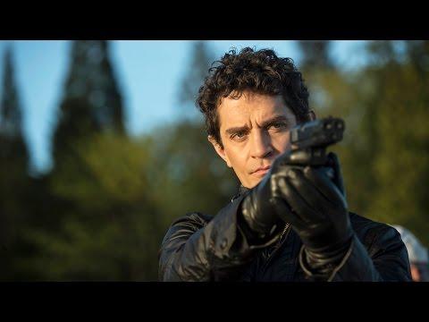 Inside INTRUDERS Ep 5: JAMES FRAIN the Assassin -