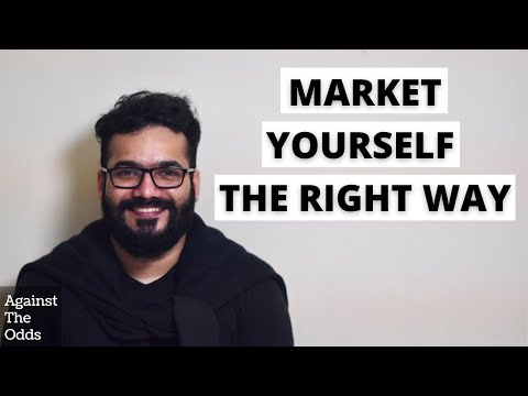#11: How to Cut Through Social Noise - Saanand Warrier(Entrepreneur in Marketing) | Against The Odds